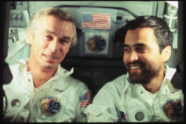 Фото дня: тысячи снимков с лунных экспедиций NASA были загружены на Flickr