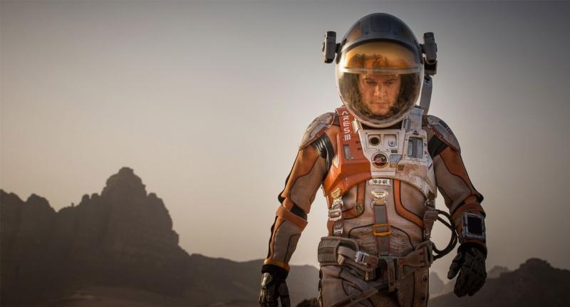 Астронавты NASA могли бы заниматься фермерством на Марсе