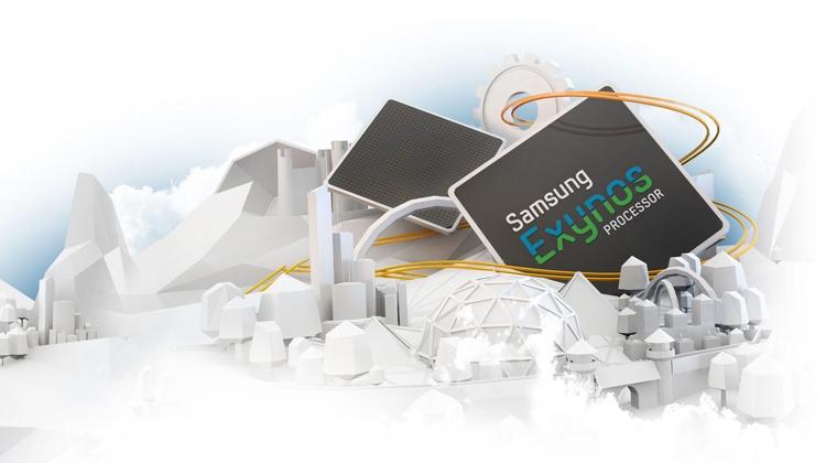 Появились данные о производительности передового чипа Samsung Mongoose