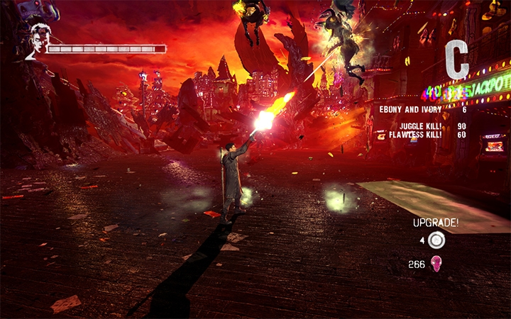 Capcom намекает на Resident Evil 7 и не планирует новую Devil May Cry