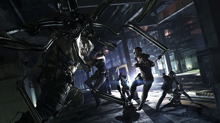 "Capcom намекает на Resident Evil 7 и не планирует новую Devil May Cry"""