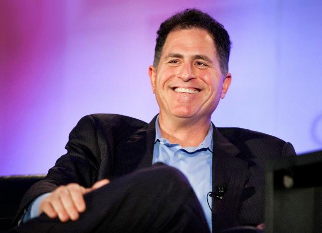 Dell вскоре объявит о покупке EMC