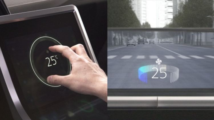 "Mitsubishi представила концепт умного автомобиля EMIRAI 3 xDAS"""