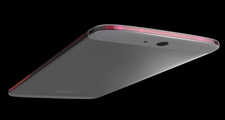 Рендеры мощного смартфона LeTV говорят о наличии поворотной камеры
