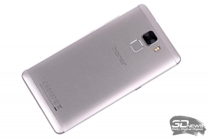 Huawei Honor 7 � ������ ������