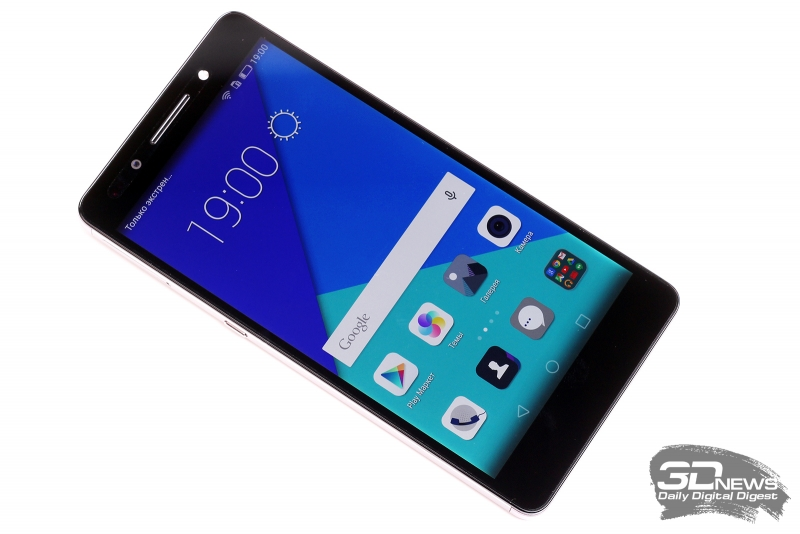 Huawei Honor 7 � ������� ������