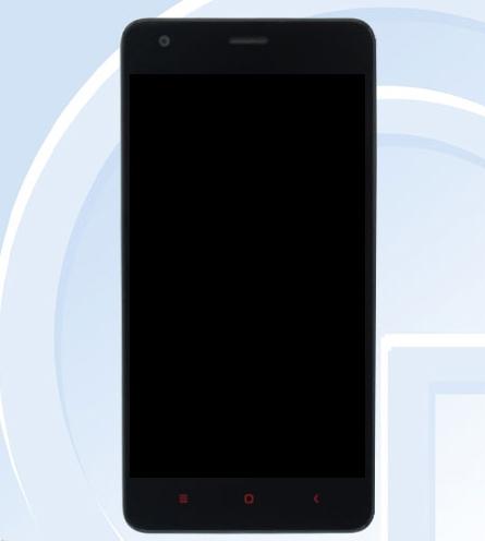 Xiaomi выпустит недорогой смартфон
