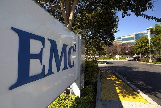 Dell вплотную подходит ксделке сEMC