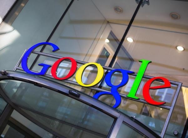"""Google закрыла центр разработок в Санкт-Петербурге"""""""
