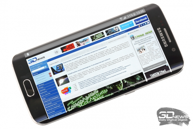 """Выход новых iPhone привёл к падению доли Samsung в России"""""""