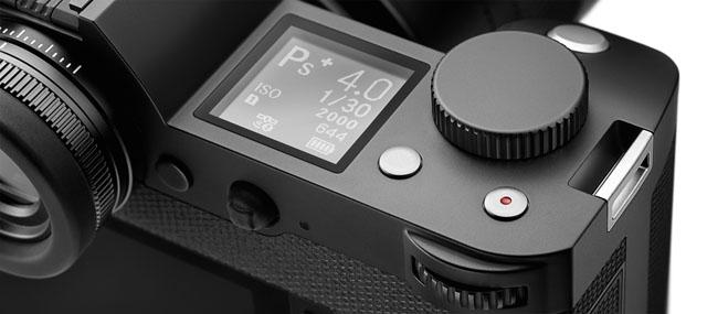 """Leica SL: новая беззеркальная система класса High-End"""""""
