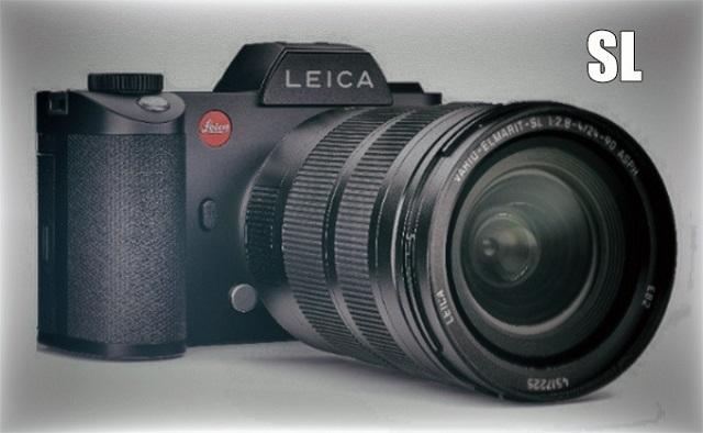 Leica SL: новая беззеркальная система класса High-End