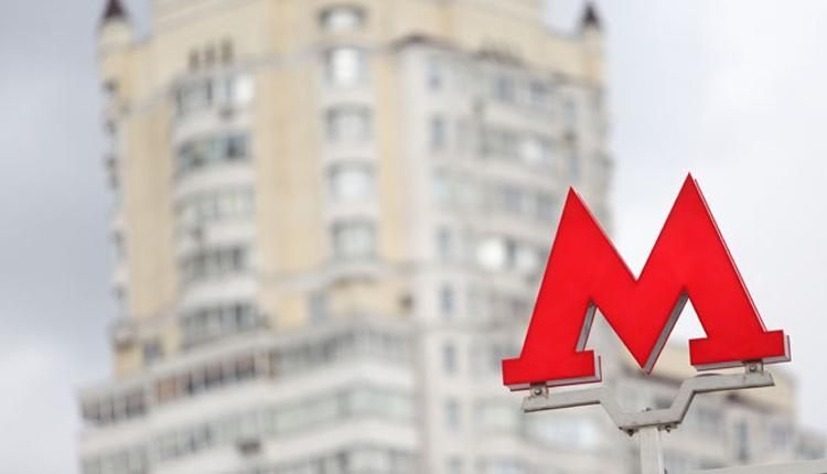 В московском метро заработает система бесконтактной оплаты PayPass
