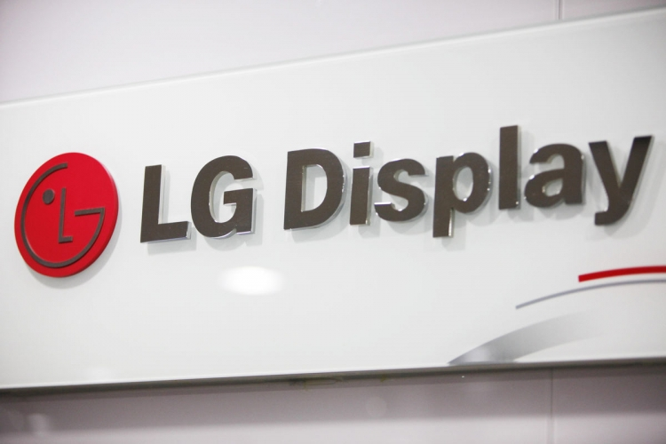 """Прибыль LG Display сократилась на 44 % из-за падения цен на ЖК-панели"""""""