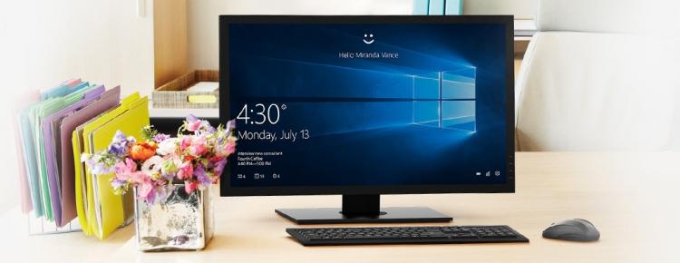 ПК на базе Microsoft Windows 10