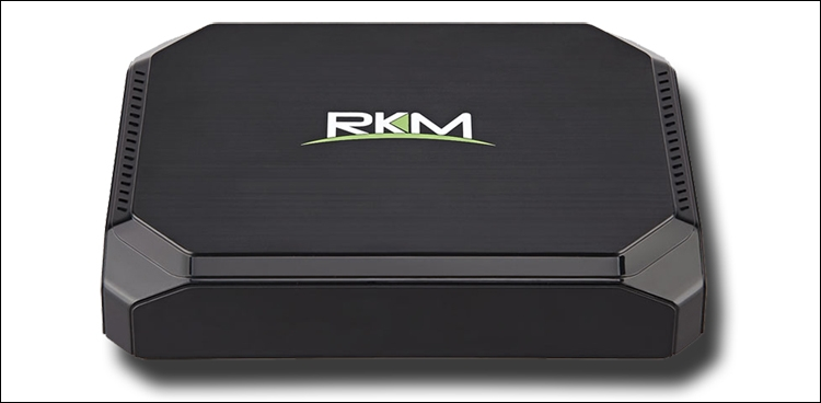 "Rikomagic MK36S: неттоп с процессором Intel Atom x5 и ОС Windows 10"""