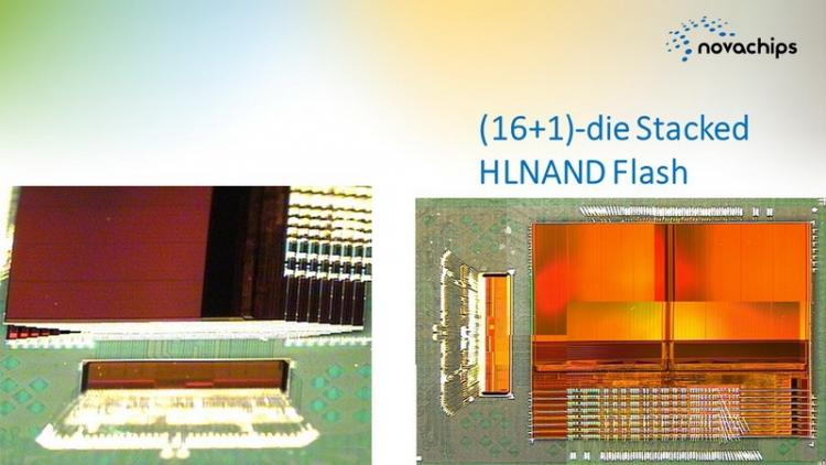 Архитектура HLNAND