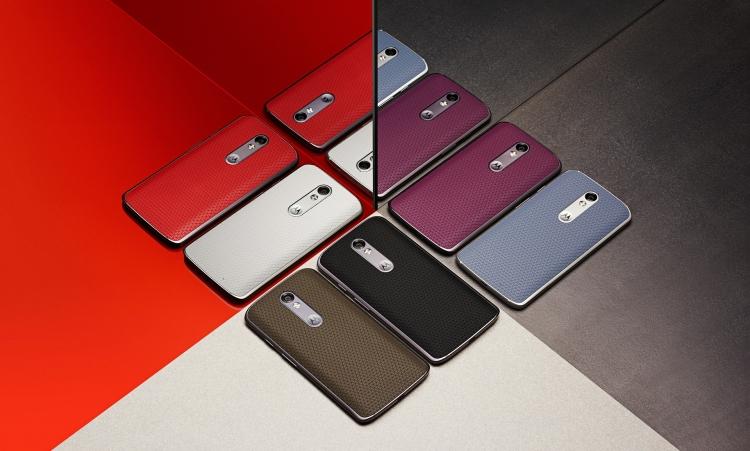«Motorola» представляет 1-ый ударопрочный смартфон