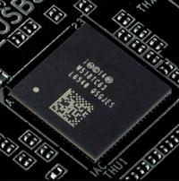 Intel L6540: Alpine Ridge собственной персоной