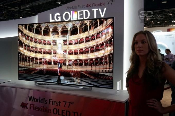 Мировому рынку телевизоров предсказали дальнейшее падение в ближайшие годы
