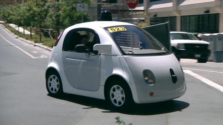 Топ-менеджер Toyota: робомобили не столь умны, как многие думают