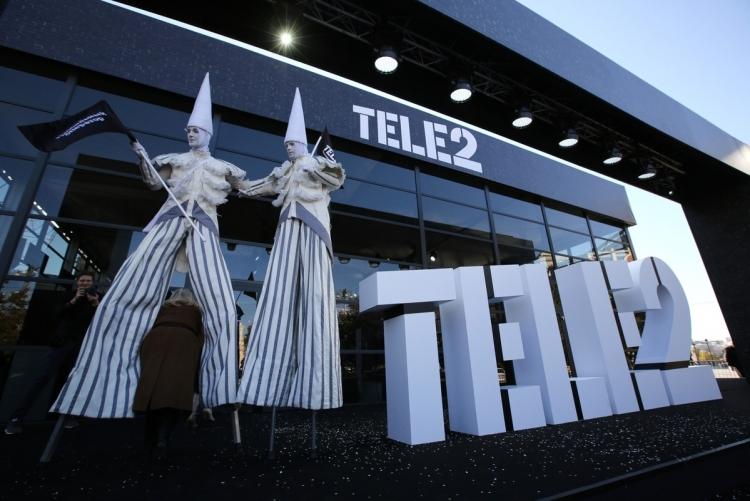 По данным средств массовой информации, всем известной компании Tele2 удалось реализовать почти миллион SIM-карт в столице
