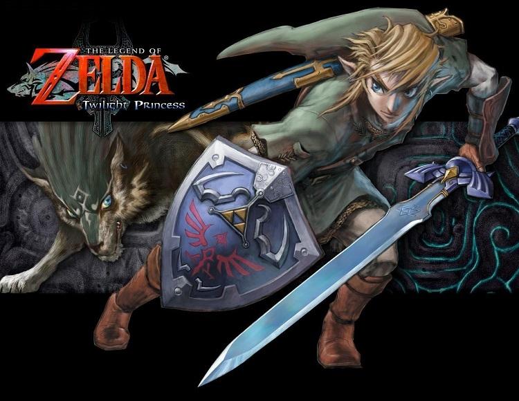 The Legend Of Zelda Twilight Princess Gamecube Торрент