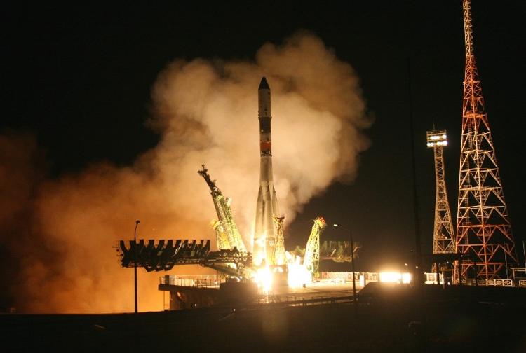 Запуск модернизированного грузового корабля «Прогресс-МС» намечен на конец декабря