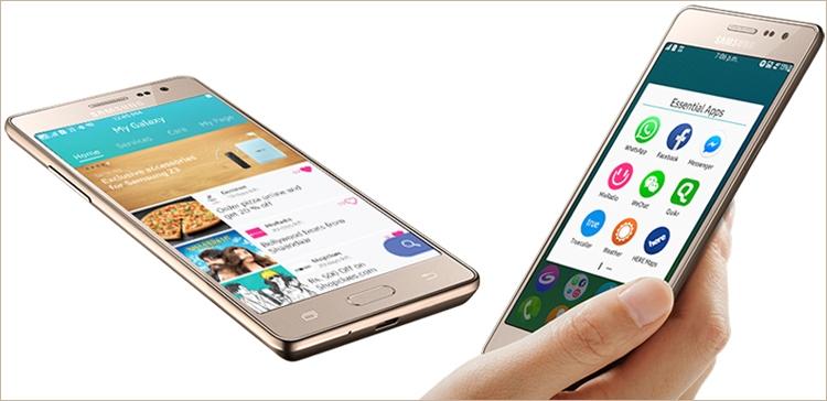 Операционная система от Samsung