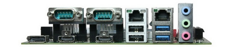 Версия с портами HDMI 2.0