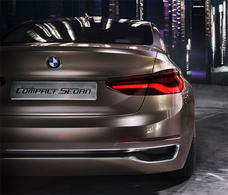 BMW - Magazine cover