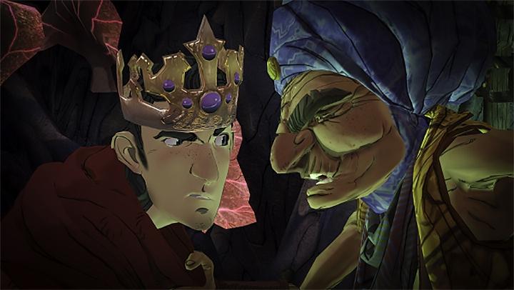 Следующая глава приключения King's Quest выйдет через две недели