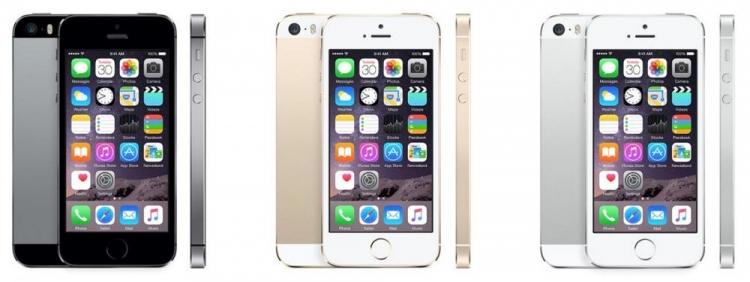 Стало известно, что популярная компания Apple вскоре анонсирует новый 4-дюймовый iPhone
