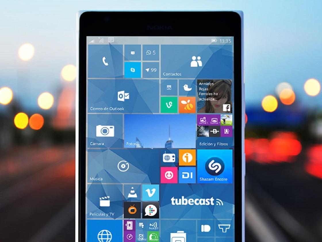 Стала известна дата «окончания жизни» Windows 10 Mobile