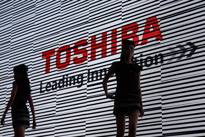 Toshiba продаёт Sony часть полупроводникового бизнеса за $155 млн
