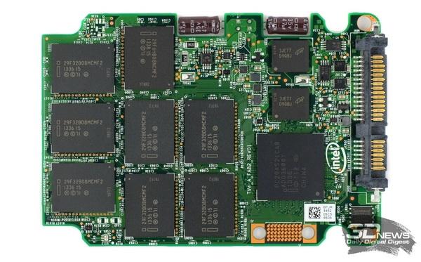 Мало кто из производителей SSD реализует полноценную защиту по питанию