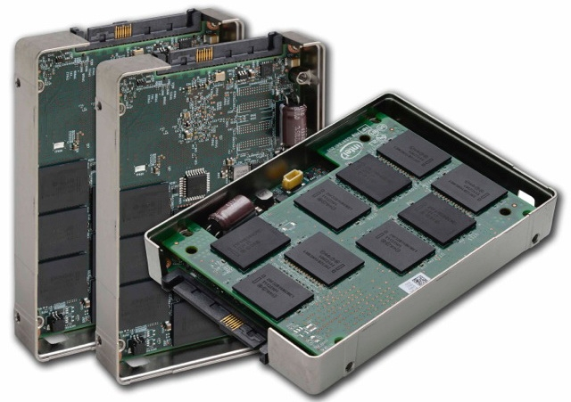 Накопители HGST Ultrastar SSD: достойны новых контроллеров