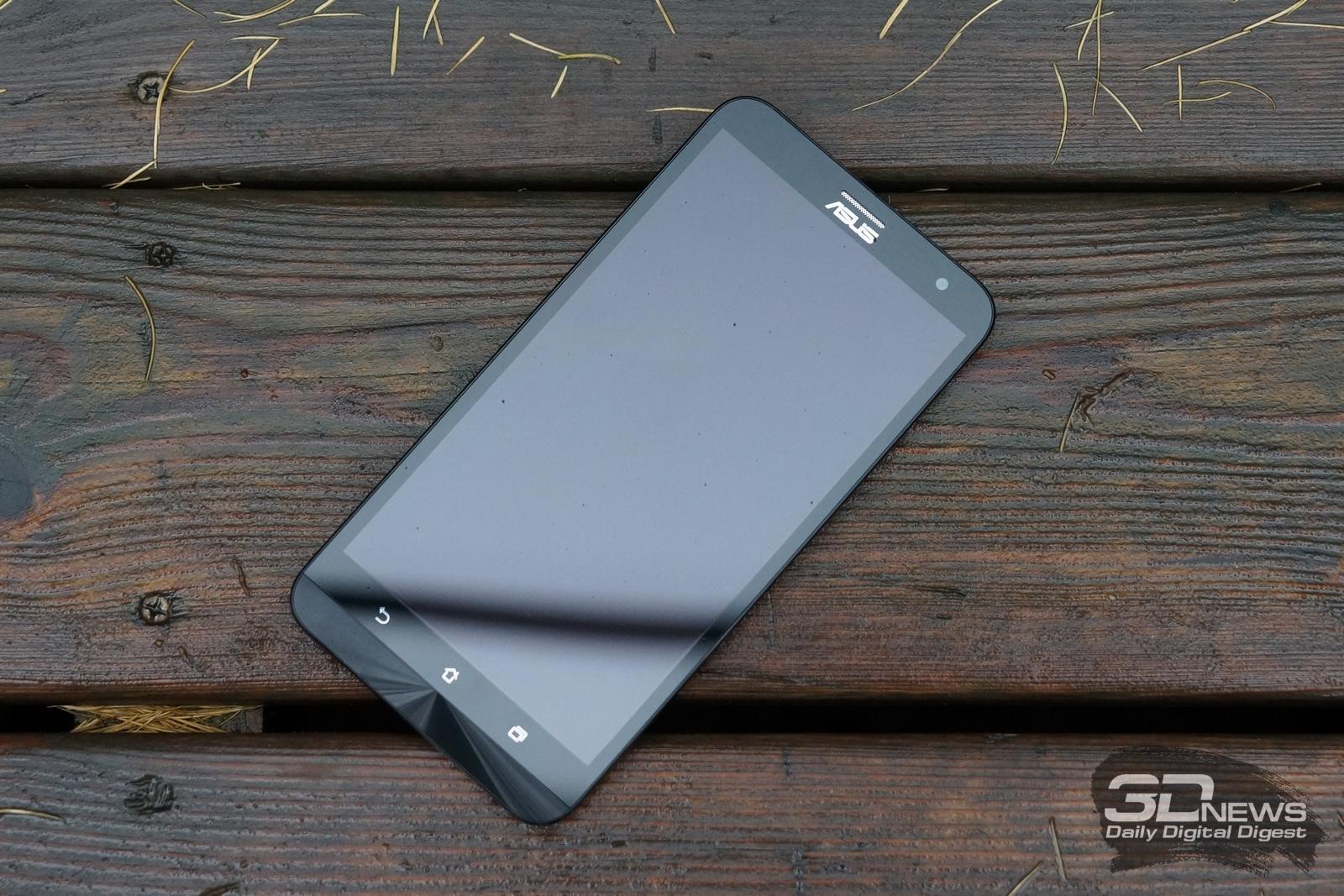 Asus Zenfone 2 Laser Ze601kl Free Zenflash