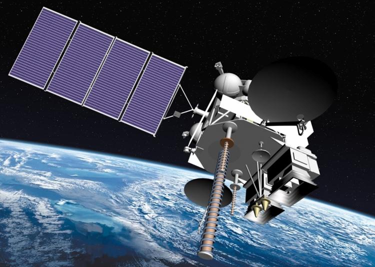 Россия и Китай будут выпускать навигационные чипы BeiDou/ГЛОНАСС/GPS