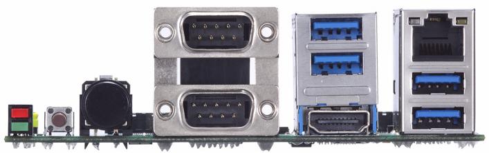 Модуль расширения AX93276 превращает PICO500 в неплохое экономичное сетевое устройство