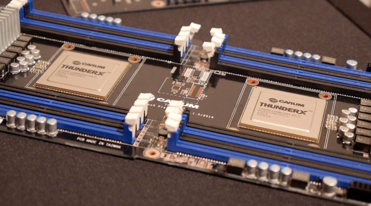 Суперкомпьютеры на базе решений Xilinx