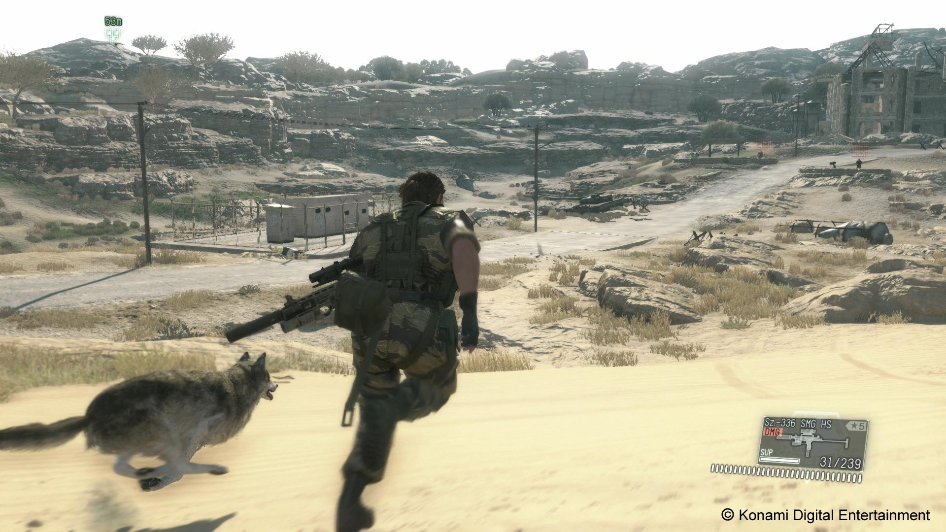 Konami ищет новых разработчиков Metal Gear на замену команде Кодзимы