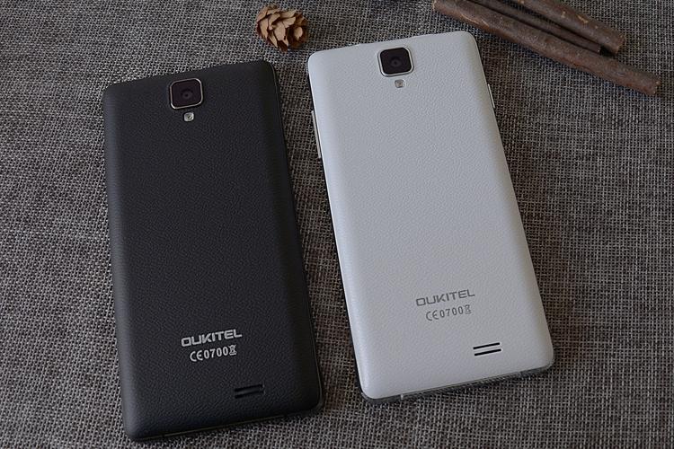Oukitel K4000 Pro: смартфон-молоток с аккумулятором на 4600 мА·ч