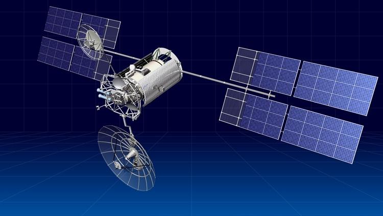«Справочные спутниковые системы» имени доктора М.Ф. Решетнёва»