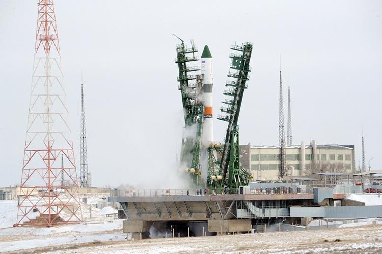 «Прогресс МС» / фото РКК «Энергия»