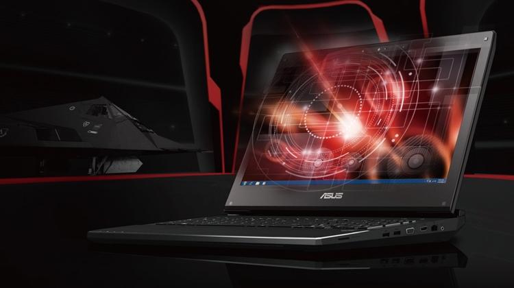 ASUS и MSI занимают более половины рынка игровых ноутбуков