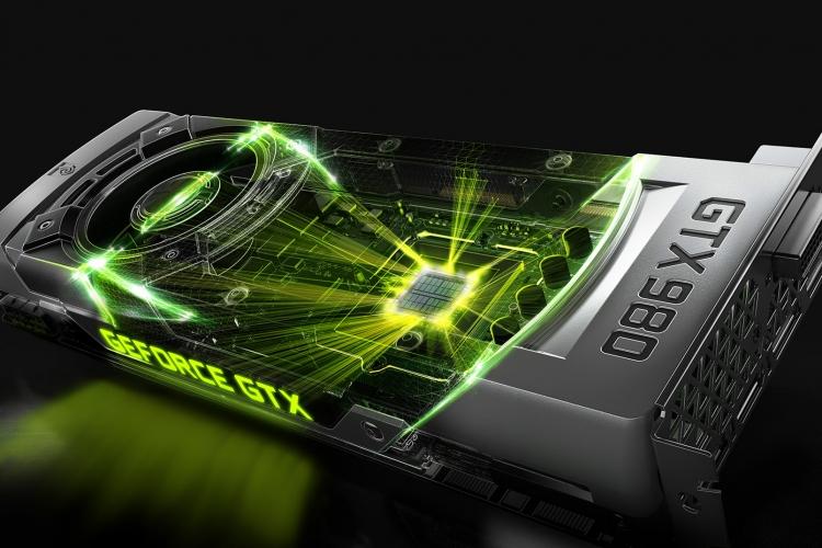 Nvidiа GeForce GTX 980