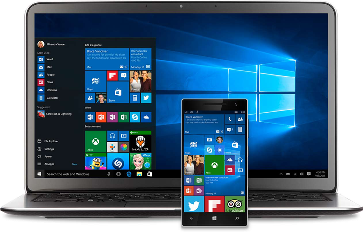 � �������� Windows ��� �� Microsoft �������� ������ ������ � ��������� ������������� ����������� ���������