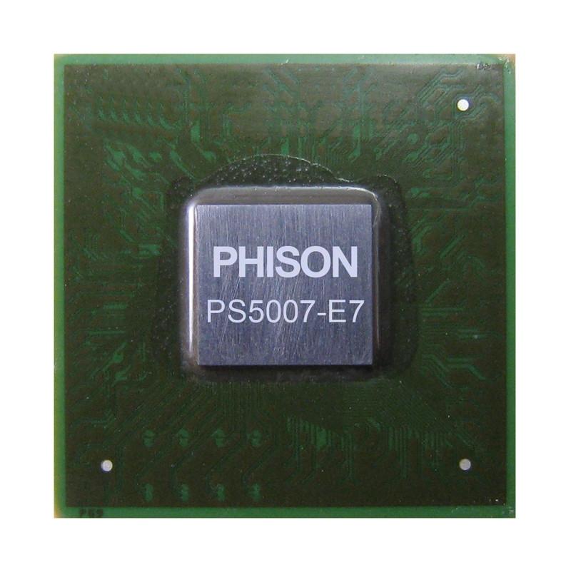 Контроллер Phison PS5007-E7