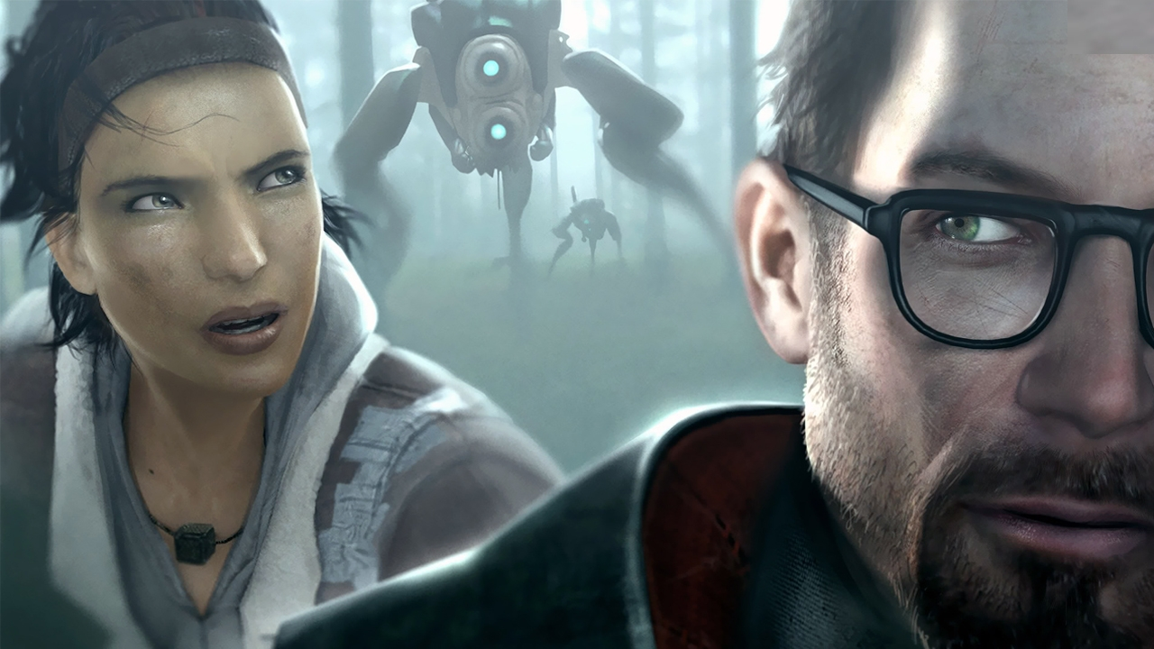 "Сценарист Half-Life покинул Valve"""